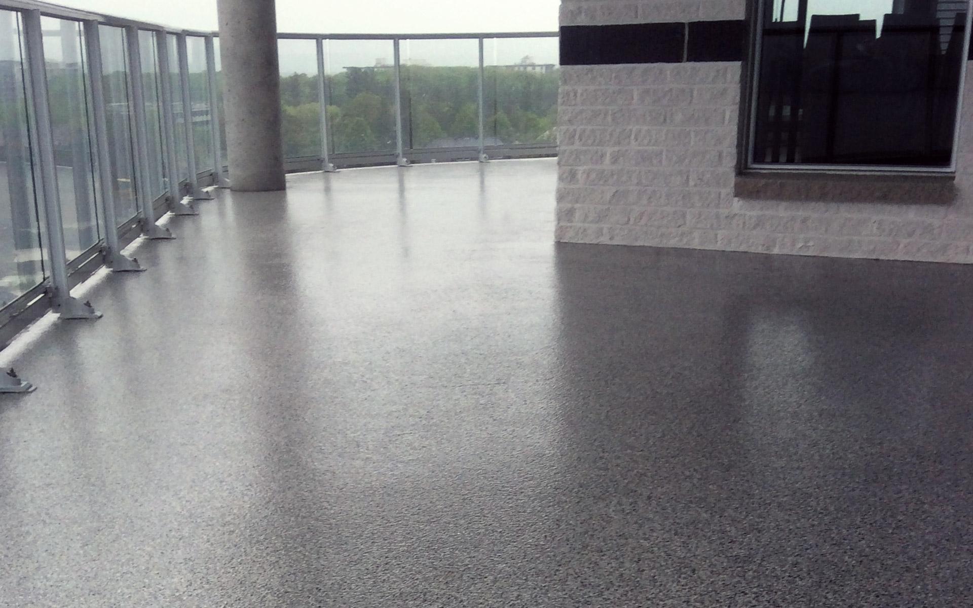 Epoxy design revêtement de plancher spécialiste Québec 8