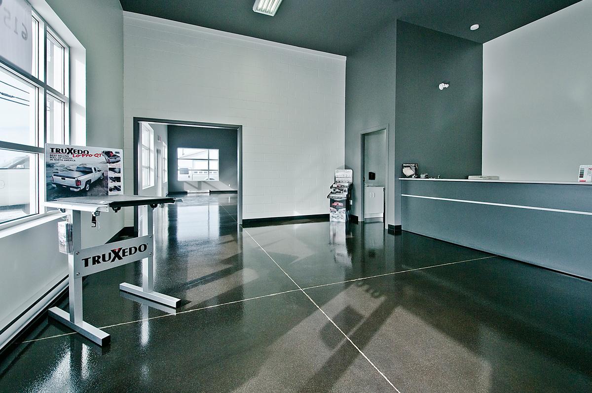 Epoxy design revêtement de plancher spécialiste Québec 4