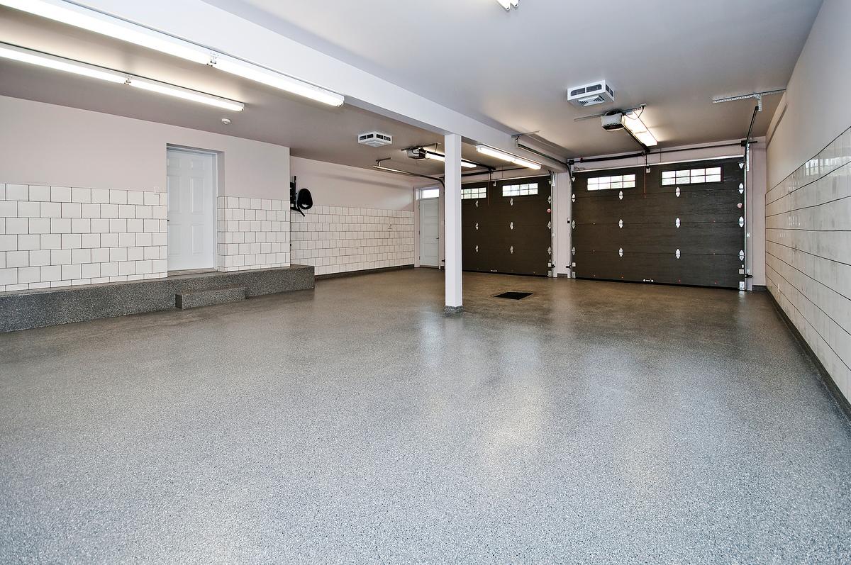 Epoxy design revêtement de plancher spécialiste Québec 1