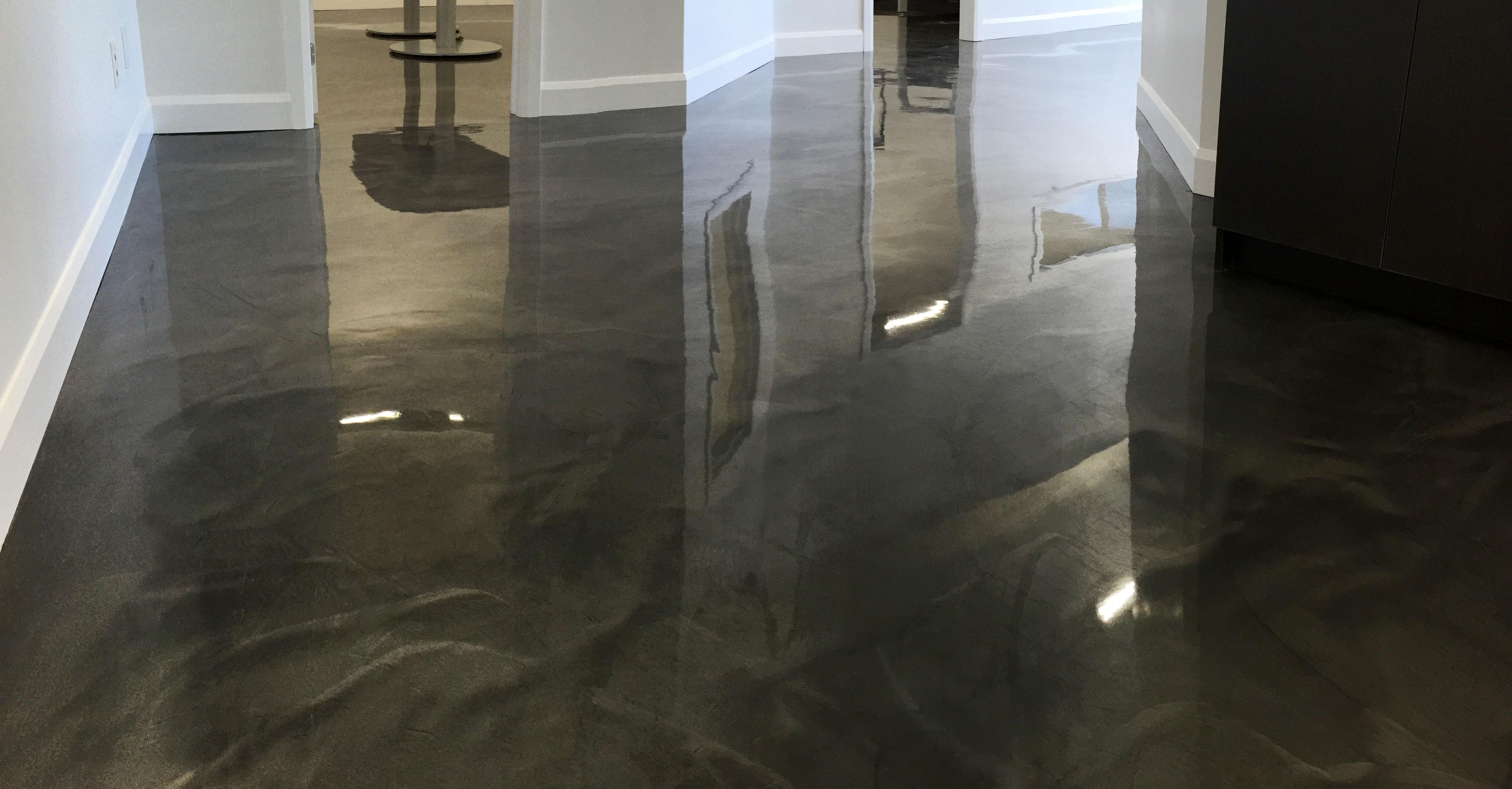 Epoxy design revêtement de plancher spécialiste Québec 14